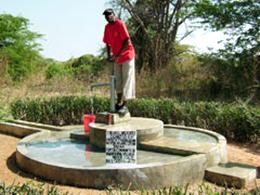 2つ目の井戸