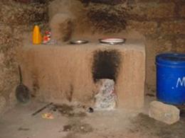 smokeless stove